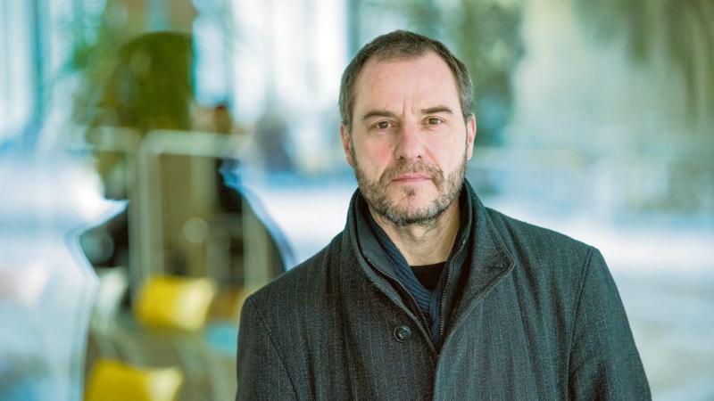 Raj Kollmorgen ist Professor für Management sozialen Wandels an der Hochschule Zittau/Görlitz.