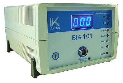 Bioimpedanzanalysegerät: Akern BIA 101